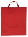 Bawełniana torba krótkie uszy, art.08516