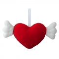 Pluszowe serce, art.73941
